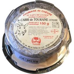 Cabri cendre de Touraine