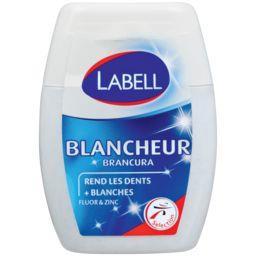 Dentifrice Blancheur White