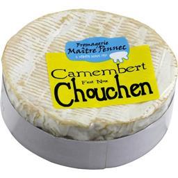 Camembert Chouchen