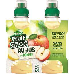 Fruit Shoot - Boisson au jus de pomme