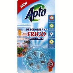 Désodorisant frigo sans parfum