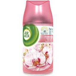 Freshmatic Max - Recharge spray orchidée sauvage & s...