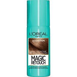 Magic Retouch - Spray effaceur de racines Le Châtain