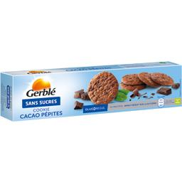 Cookie cacao pépites