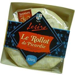 Fromage Le Rollot de Picardie