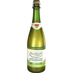Cidre bouché de Normandie brut