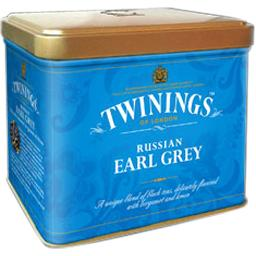 Thé Russian Earl Grey
