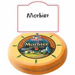 Morbier AOP 29% de MG