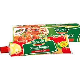 Sauce tomate Façon Pizza