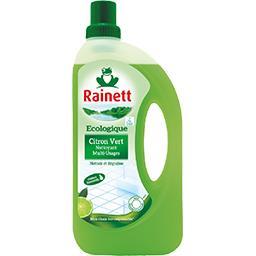Ecologique - Nettoyant multi-usages citron vert