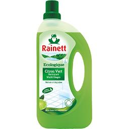 Nettoyant écologique multi-usages citron vert