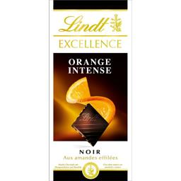 Excellence - Chocolat noir orange intense