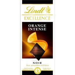 Excellence - Chocolat noir orange intense