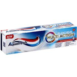 Dentifrice blancheur Multi Action