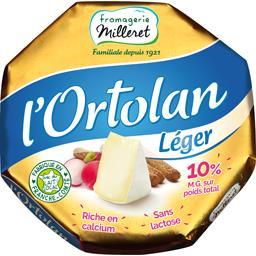 L'Ortolan léger