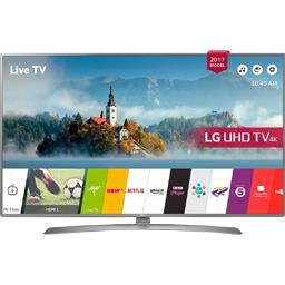 TV LED 65'' 4K HDR Smart Web os 3,5 Slim Metal Frame