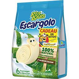 Fromage Escargolo