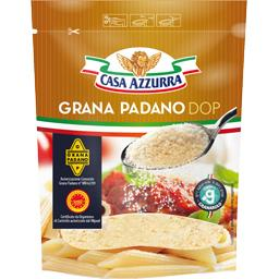 Grana Padano finement râpé