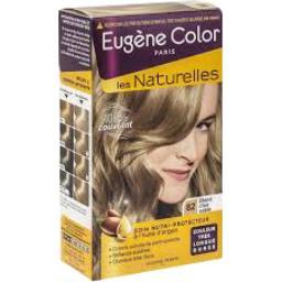Les Naturelles - Crème colorante permanente 82 Blond Clair Sable