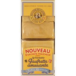 La Véritable Gaufrette Amusante parfum vanille