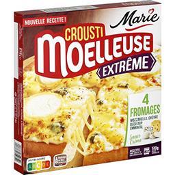 Crousti Moelleuses - Pizza Extrême La 4 Fromages