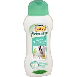 Elementia - Shampooing peau sensible pour chien
