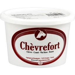 Spécialité fromagère Chevrefort