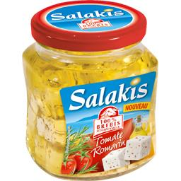 Salakis Fromage de brebis tomate romarin