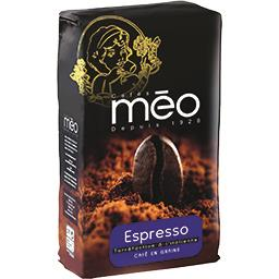 Café en grains Espresso