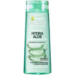 Shampooing fortifiant Anti-soif Hydra Aloe
