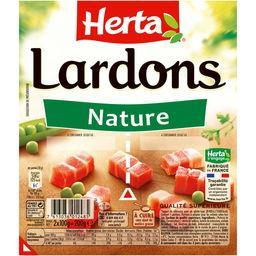 Lardons nature