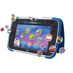 Tablette éducative 7'' Storio Max XL 2,0 bleu