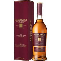 Lasanta highland whisky ecossais avec etui