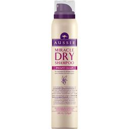 Aussie Shampooing sec Miracle Instant Clean cheveux normaux...