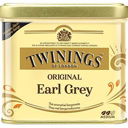 Thé Original Earl Grey
