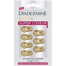 Diadermine Lift + Super Lisseur Capsules 7 Pièces -