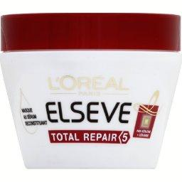 Total Repair 5 - Masque sérum reconstituant, cheveux...