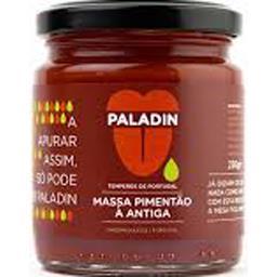 Purée de poivron à l'ancienne,INTERMARCHE,le pot de 230 g