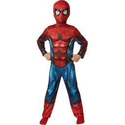 Costume Spider-Man medium