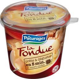 Fromage La Fondue