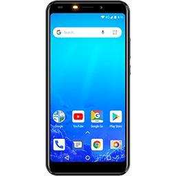 Smartphone Lift 16 g noir