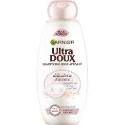 Shampooing doux apaisant Délicatesse d'Avoine