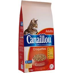 Croquettes lapin/poulet aux légumes pour chat adulte