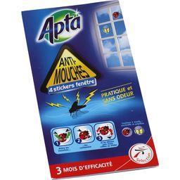 Stickers anti-mouches sans odeur