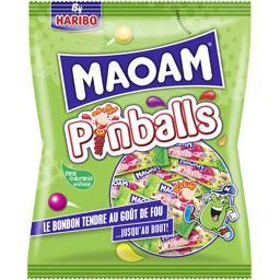 Bonbons Pinballs