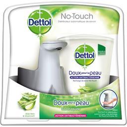 Distributeur automatique de savon liquide No Touch