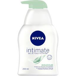 Intimate - Gel de toilette intime fraîcheur