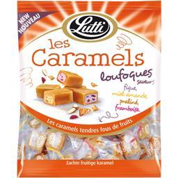 Caramels loufoques