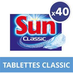 Classic - Tablettes lave-vaisselle