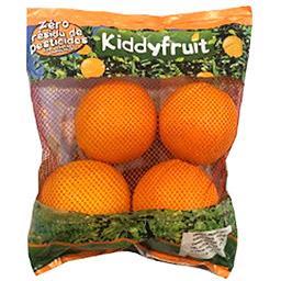 Oranges Zéro résidu de Pesticides